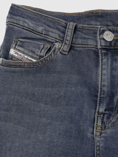 Diesel - WIDEE-J JOGGJEANS, Bleu moyen - Jeans - Image 3