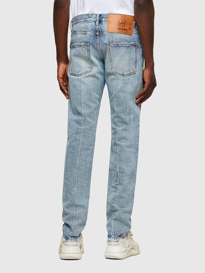 Diesel - D-Kras 009NC, Bleu Clair - Jeans - Image 2