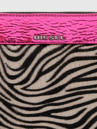 Diesel - LUSI S, Nero/Rosa - Bijoux e Gadget - Image 4