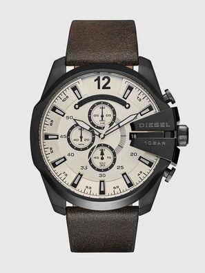 DZ4422, Braun - Uhren