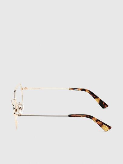 Diesel - DL5355, Rosa/Schwarz - Korrekturbrille - Image 3