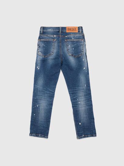Diesel - D-EETAR-J, Mittelblau - Jeans - Image 2