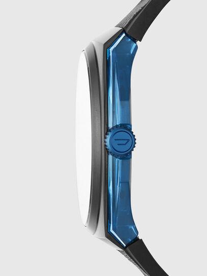 Diesel - DZ1885, Schwarz/Blau - Uhren - Image 3