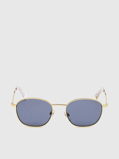 Diesel - DL0307, Gold - Sonnenbrille - Image 1