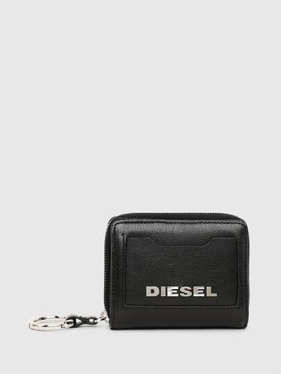 Diesel - OFRIDE, Schwarz - Kleine Portemonnaies - Image 1