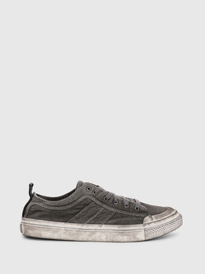 S-ASTICO LOW LACE, Dunkelgrau - Sneakers