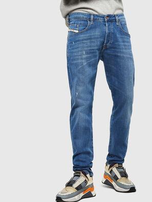 D-Bazer 083AX, Hellblau - Jeans