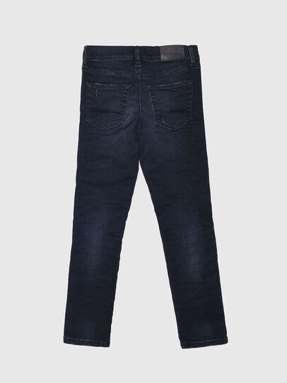Diesel - BABHILA-J, Dunkelblau - Jeans - Image 2