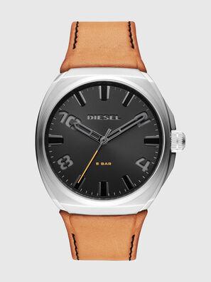 DZ1883, Schwarz/Braun - Uhren