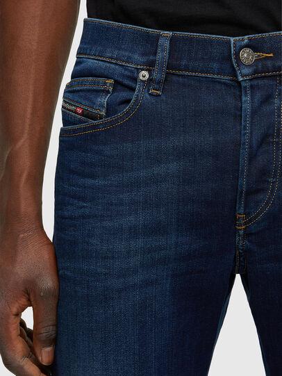 Diesel - D-Mihtry 009ML, Bleu Foncé - Jeans - Image 3