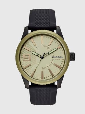 DZ1875, Schwarz/Grün - Uhren