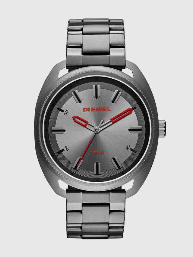 Diesel - DZ1855, Silber - Uhren - Image 1