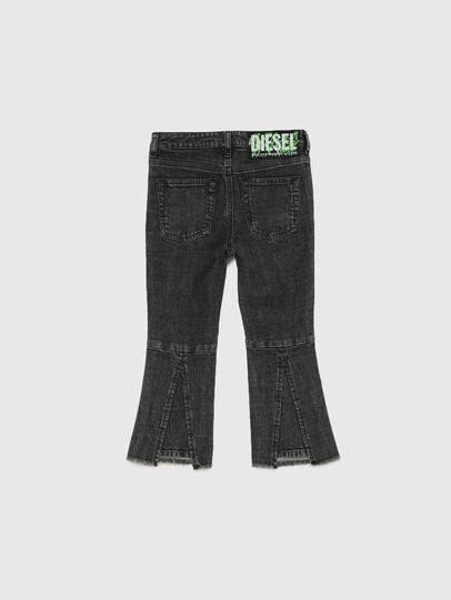 Diesel - D-EARLIE-J, Noir - Jeans - Image 2