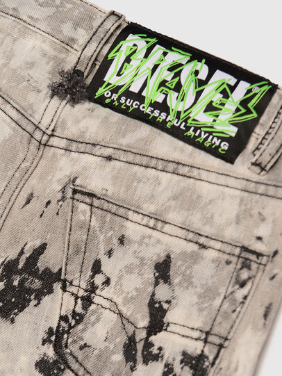 Diesel - MHARKY-J, Noir/Rose - Jeans - Image 3