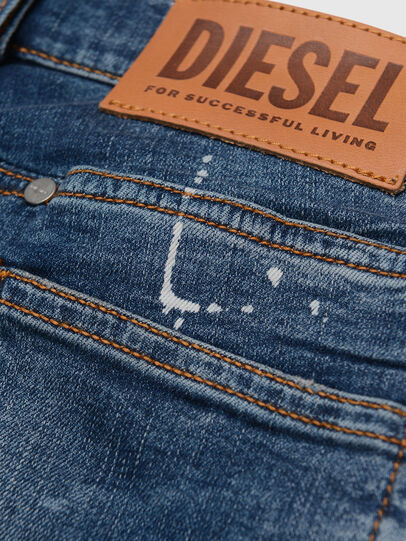 Diesel - D-EETAR-J, Mittelblau - Jeans - Image 4