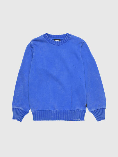 Diesel - SBAYZJ,  - Sweatshirts - Image 1