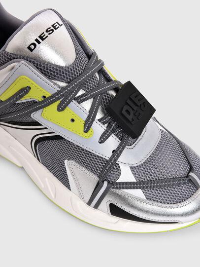 Diesel - S-SERENDIPITY LC EVO, Weiß - Sneakers - Image 4