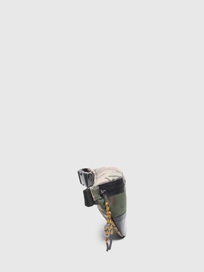 Diesel - ALLAN, Vert Militaire - Sacs ceinture - Image 3