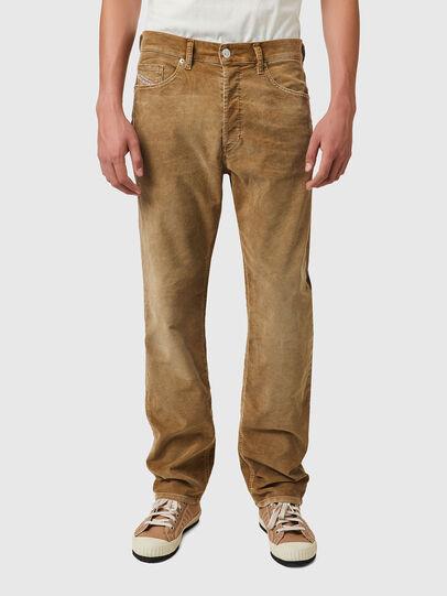 Diesel - D-Macs 069XQ, Marron Clair - Jeans - Image 1