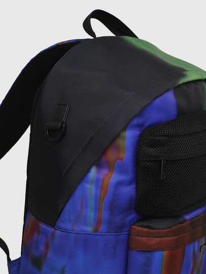 Diesel - RODYO, Multicolore - Sacs à dos - Image 7