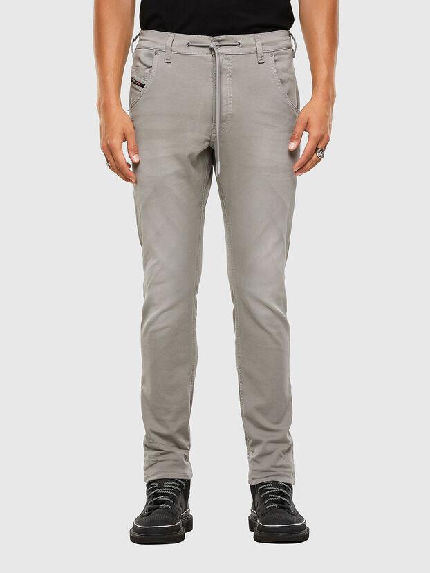 Krooley JoggJeans 0670M, Hellgrau - Jeans