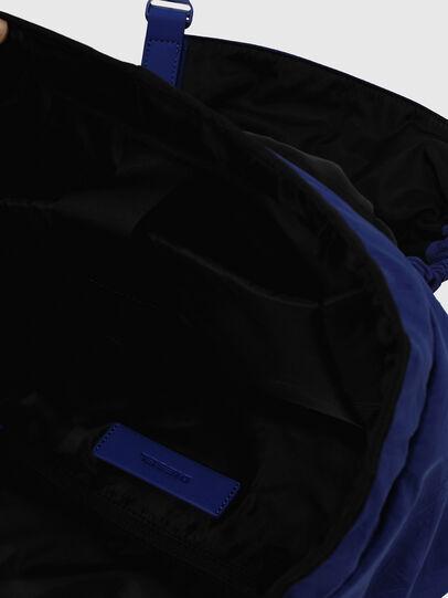 Diesel - F-SUSE BACKPCK, Bleu - Sacs à dos - Image 3