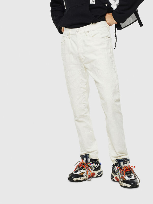 D-Eetar 0078Z, Weiß - Jeans