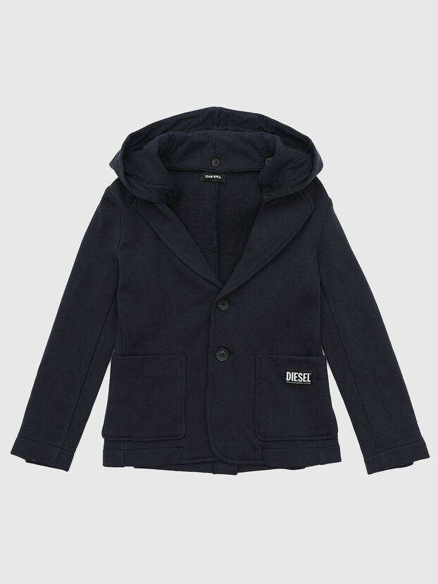 SBANNY, Dunkelblau - Sweatshirts
