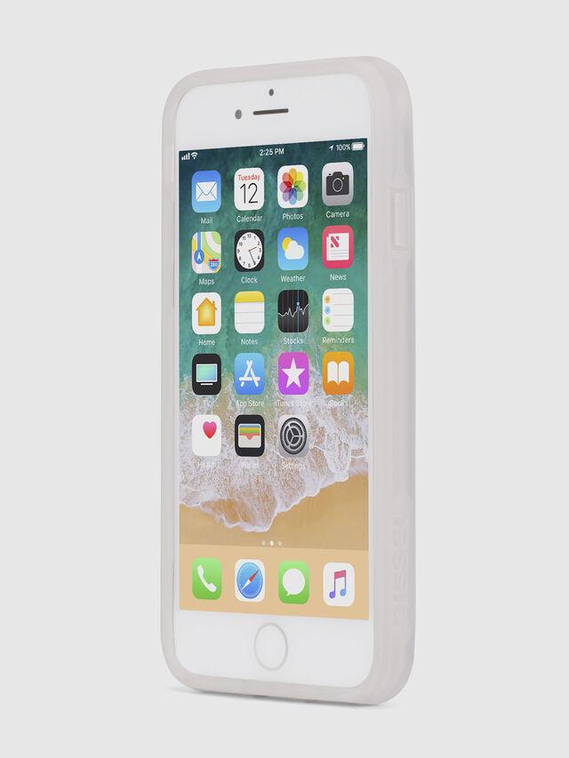 BLAH BLAH BLAH IPHONE 8/7/6s/6 CASE, Weiß