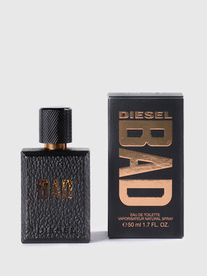 BAD 50ML, Schwarz - Bad