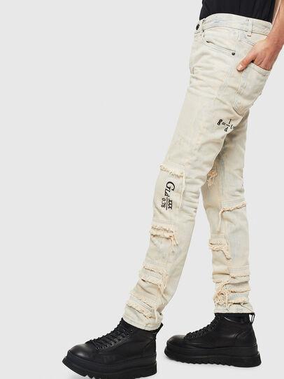 Diesel - TYPE-2014, Hellblau - Jeans - Image 4