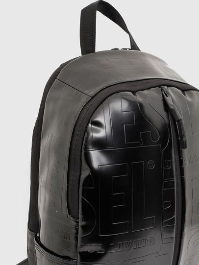 Diesel - X-BOLD BACK, Noir - Sacs à dos - Image 5
