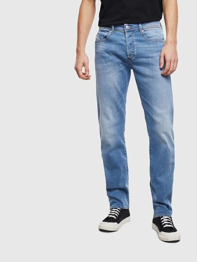 Diesel - Buster 069MN, Hellblau - Jeans - Image 1