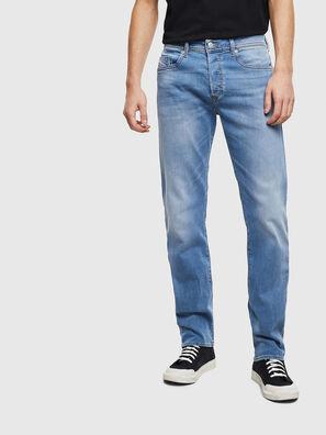 Buster 069MN, Hellblau - Jeans