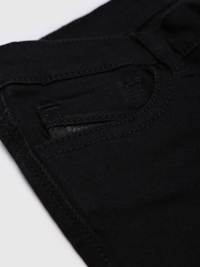 KIDS SKINZEE-LOW-J-N, Schwarz - Jeans - Image 3