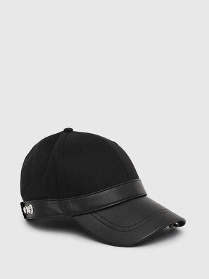 COSNAP, Schwarz - Hüte