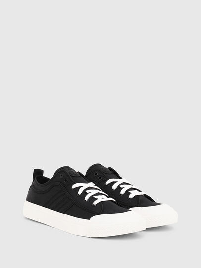 Diesel - S-ASTICO LOW LACE, Schwarz - Sneakers - Image 2
