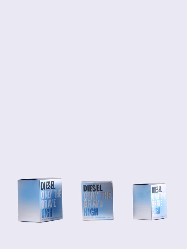 Diesel - ONLY THE BRAVE HIGH  75ML, Blau - Only The Brave - Image 2