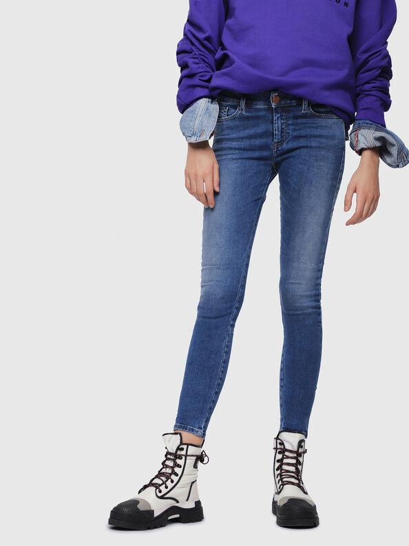 Slandy 084NM,  - Jeans