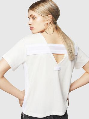 T-RYLY, Weiß - T-Shirts