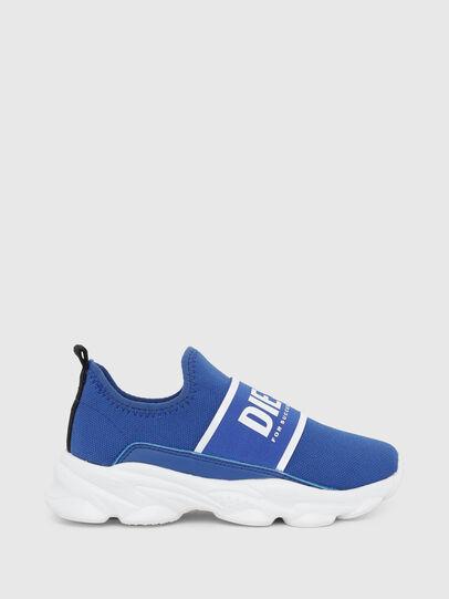 Diesel - S-SERENDIPITY SO LOW, Bleu - Footwear - Image 1