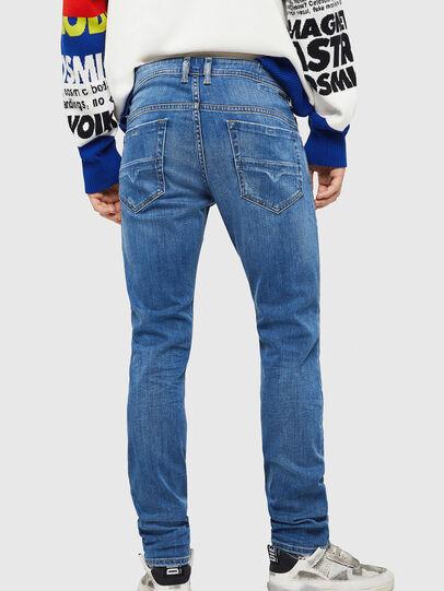 Diesel - Thommer 083AX, Hellblau - Jeans - Image 2