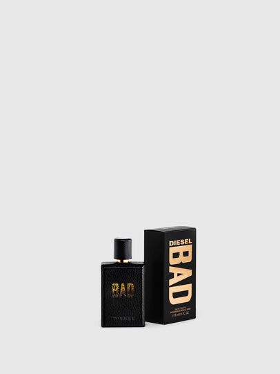 Diesel - BAD 75ML, Nero - Bad - Image 1