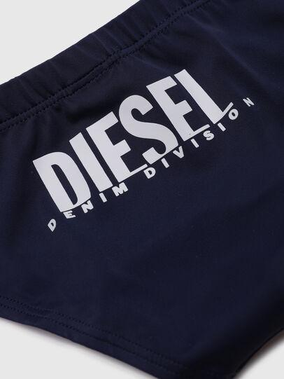 Diesel - MARFY, Bleu - Beachwear - Image 3