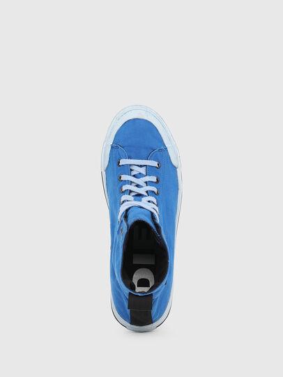 Diesel - S-ASTICO MID CUT, Bleu - Baskets - Image 5
