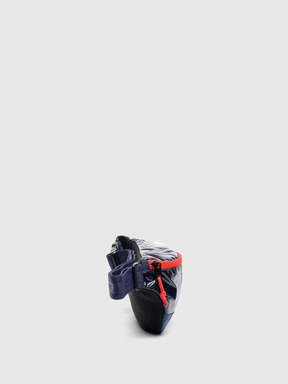Diesel - LYAM PAT, Bleu - Sacs ceinture - Image 4