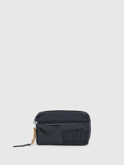 Diesel - BELTYO, Noir - Sacs ceinture - Image 1