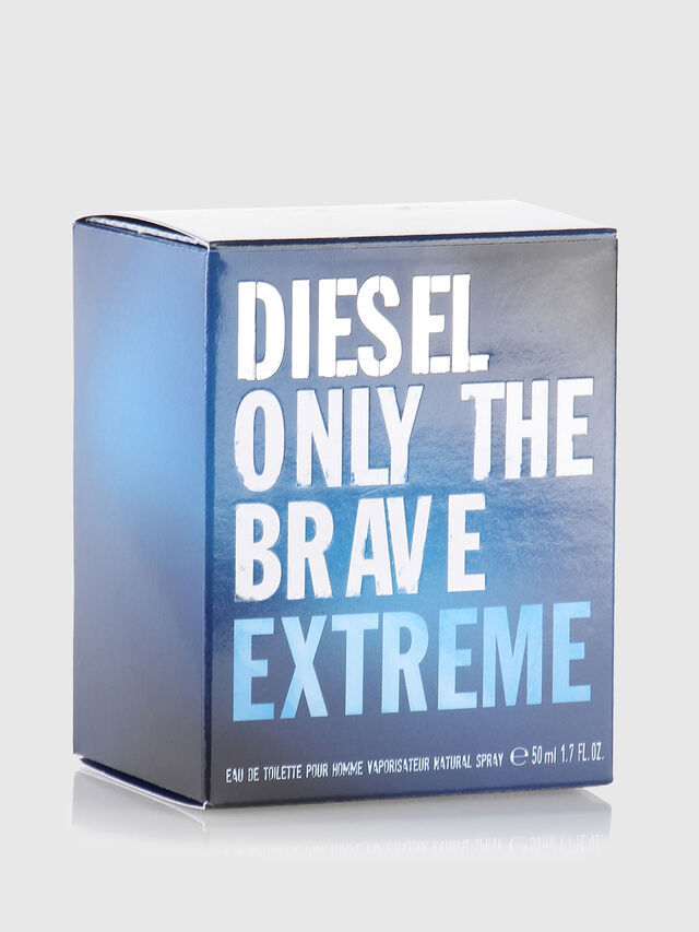 Diesel - ONLY THE BRAVE EXTREME 50ML, Dunkelblau - Only The Brave - Image 3