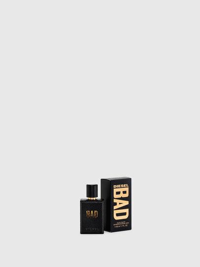 Diesel - BAD 50ML, Black - Bad - Image 1