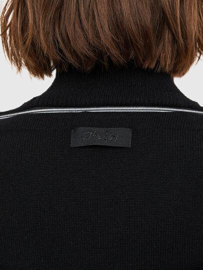 Diesel - M-TABATHA, Black - Dresses - Image 5